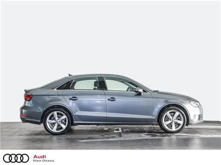 2019 Audi A3 45 Progressiv (Stk: 91780) in Nepean - Image 2 of 21