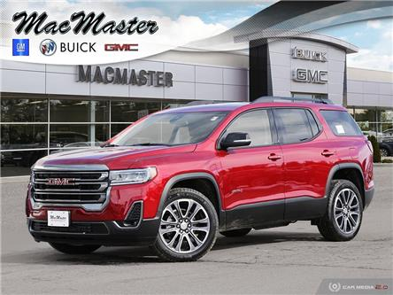 2020 GMC Acadia AT4 (Stk: 20325) in Orangeville - Image 1 of 29