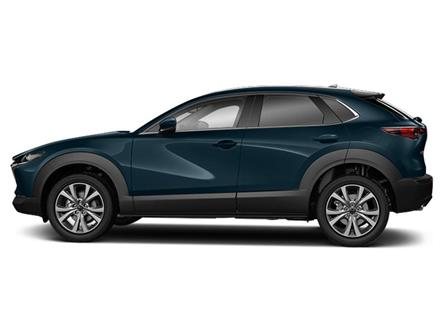 2020 Mazda CX-30 GS (Stk: 21135) in Gloucester - Image 2 of 2