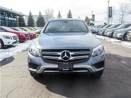 2018 Mercedes-Benz GLC 300 Base (Stk: K4003) in Kitchener - Image 2 of 26