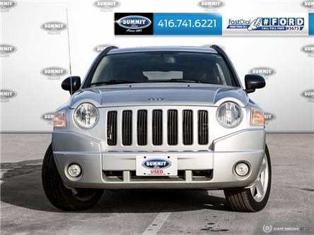 2010 Jeep Compass Limited (Stk: 19H7001A) in Toronto - Image 2 of 25
