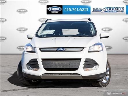 2016 Ford Escape SE (Stk: P21480) in Toronto - Image 2 of 27