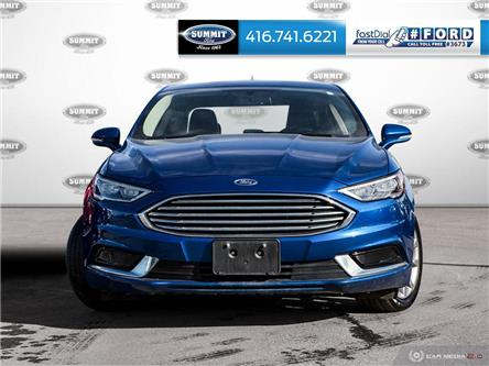 2018 Ford Fusion Energi SE Luxury (Stk: 20J7383A) in Toronto - Image 2 of 27
