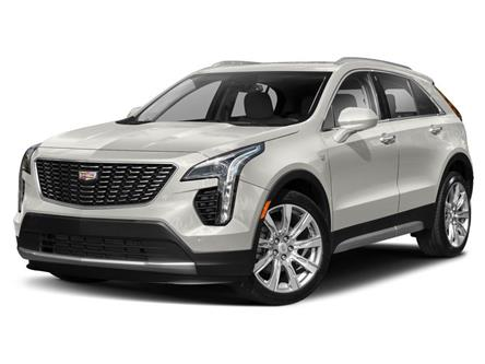 2020 Cadillac XT4 Premium Luxury (Stk: 86604) in Exeter - Image 1 of 9