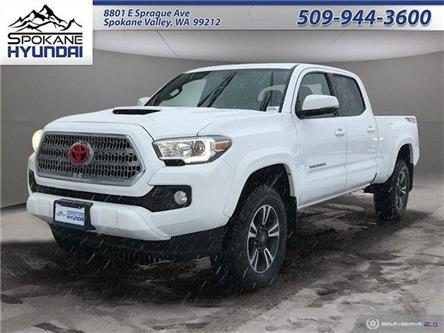 2016 Toyota Tacoma  (Stk: H3066) in Toronto, Ajax, Pickering - Image 1 of 25