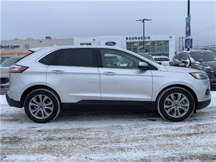 2019 Ford Edge Titanium (Stk: MT0505) in Midland - Image 2 of 21