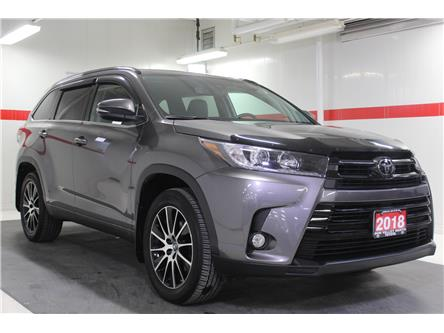 2018 Toyota Highlander XLE (Stk: 300396S) in Markham - Image 2 of 29