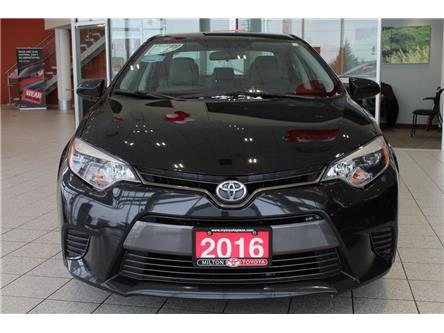2016 Toyota Corolla LE (Stk: 633933A) in Milton - Image 2 of 38
