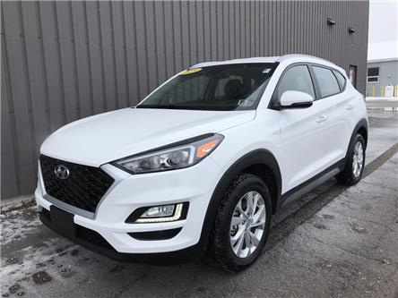 2019 Hyundai Tucson Preferred (Stk: U3589) in Charlottetown - Image 1 of 22