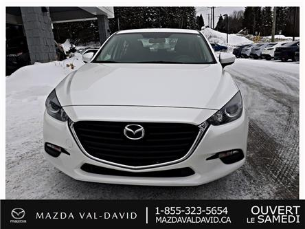 2018 Mazda Mazda3 GX (Stk: B1757) in Val-David - Image 2 of 18