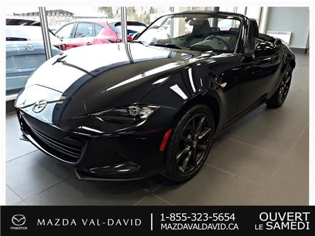 2016 Mazda MX-5 GS (Stk: 19545A) in Val-David - Image 1 of 24