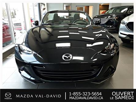 2016 Mazda MX-5 GS (Stk: 19545A) in Val-David - Image 2 of 23