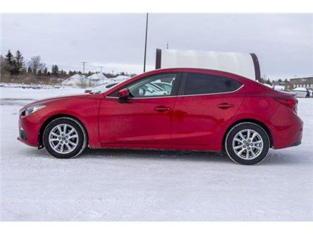 2014 Mazda Mazda3 GS-SKY (Stk: V1156) in Prince Albert - Image 2 of 11