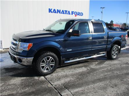 2013 Ford F-150  (Stk: 19-14481) in Kanata - Image 1 of 20