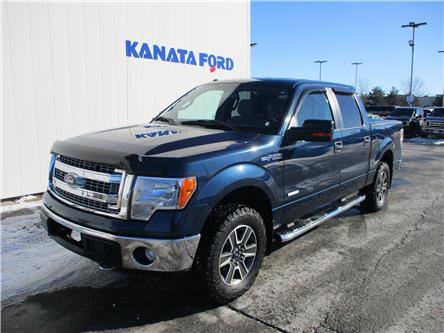 2013 Ford F-150  (Stk: 19-14481) in Kanata - Image 2 of 20