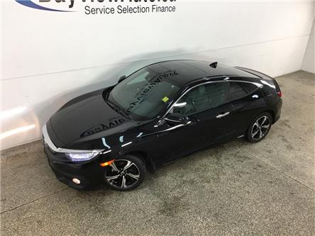 2018 Honda Civic Touring (Stk: 36497J) in Belleville - Image 2 of 25