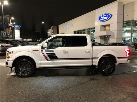 2018 Ford F-150 Lariat (Stk: OP19499) in Vancouver - Image 2 of 24
