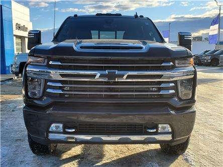 2020 Chevrolet Silverado 3500HD High Country (Stk: 20-056) in Drayton Valley - Image 2 of 7