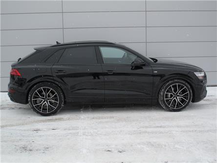 2020 Audi Q8 55 Technik (Stk: 200053) in Regina - Image 2 of 24
