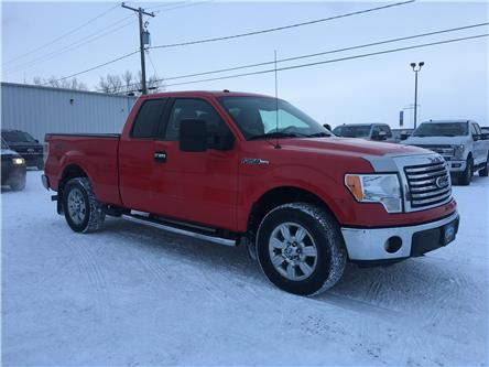 2010 Ford F-150 XLT (Stk: 9192B) in Wilkie - Image 1 of 21