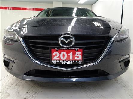 2015 Mazda Mazda3 Sport GS (Stk: 37044U) in Markham - Image 2 of 20