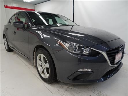 2015 Mazda Mazda3 Sport GS (Stk: 37044U) in Markham - Image 1 of 20