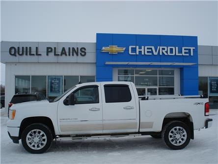 2012 GMC Sierra 2500HD Denali (Stk: 19T114A) in Wadena - Image 1 of 12