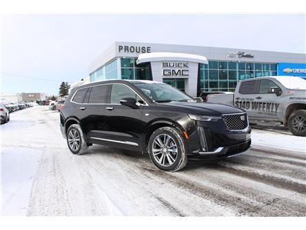 2020 Cadillac XT6 Premium Luxury (Stk: 4669-20) in Sault Ste. Marie - Image 1 of 3