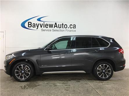 2016 BMW X5 xDrive35d (Stk: 36408W) in Belleville - Image 1 of 27