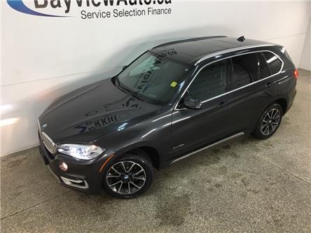 2016 BMW X5 xDrive35d (Stk: 36408W) in Belleville - Image 2 of 27
