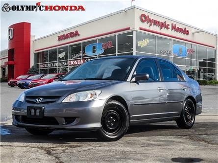 2005 Honda Civic LX-G (Stk: C9083A) in Guelph - Image 1 of 23