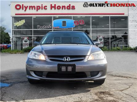 2005 Honda Civic LX-G (Stk: C9083A) in Guelph - Image 2 of 23