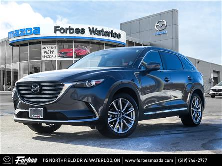 2018 Mazda CX-9 Signature (Stk: F6675A) in Waterloo - Image 1 of 25