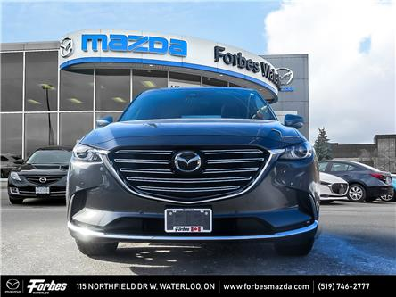 2018 Mazda CX-9 Signature (Stk: F6675A) in Waterloo - Image 2 of 25