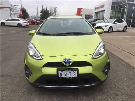 2018 Toyota Prius C Technology (Stk: 619747I) in Brampton - Image 2 of 19