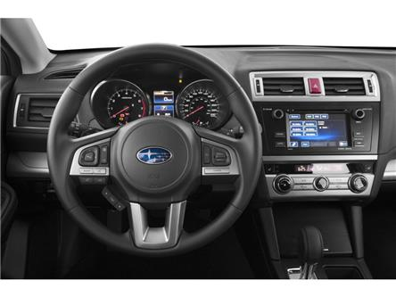 2017 Subaru Outback 2.5i (Stk: Z1631) in St.Catharines - Image 2 of 8