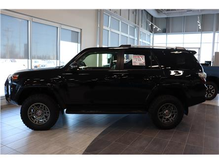 2020 Toyota 4Runner Base (Stk: 5759250) in Winnipeg - Image 2 of 24