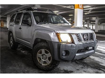 2005 Nissan Xterra SE (Stk: AH9005A) in Abbotsford - Image 2 of 20