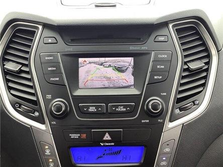 2015 Hyundai Santa Fe Sport 2.4 Luxury (Stk: U15253) in Barrie - Image 2 of 28