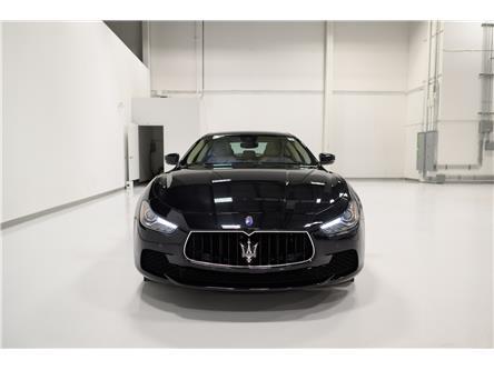 2017 Maserati Ghibli S Q4 (Stk: 738MCE) in Edmonton - Image 2 of 18