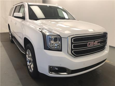 2020 GMC Yukon XL SLE (Stk: 213751) in Lethbridge - Image 1 of 28