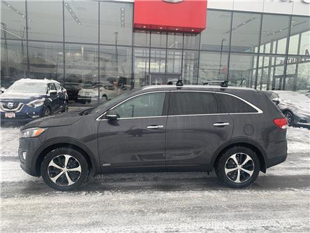 2016 Kia Sorento 3.3L EX+ (Stk: UT1389) in Kamloops - Image 2 of 25