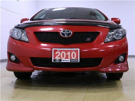 2010 Toyota Corolla S (Stk: 205062) in Kitchener - Image 2 of 21