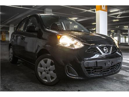 2017 Nissan Micra S (Stk: AH9013A) in Abbotsford - Image 2 of 22