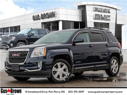 2017 GMC Terrain SLE-2 (Stk: 200280U) in PORT PERRY - Image 1 of 29