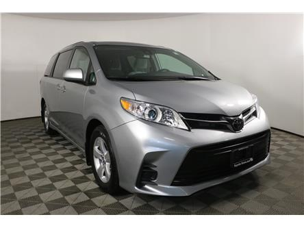 2019 Toyota Sienna LE 8-Passenger (Stk: U11444R) in London - Image 1 of 28