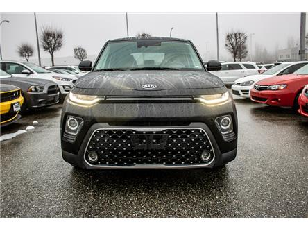 2020 Kia Soul EX (Stk: AB1002) in Abbotsford - Image 2 of 26