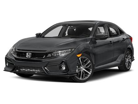 2020 Honda Civic Sport Touring (Stk: N18819) in Goderich - Image 1 of 9