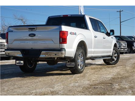 2019 Ford F-150 Lariat (Stk: T192319A) in Dawson Creek - Image 2 of 16