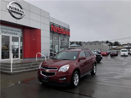2010 Chevrolet Equinox LT (Stk: N92-8563A) in Chilliwack - Image 1 of 14